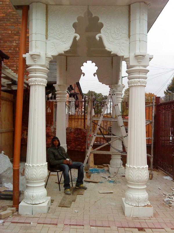 BHAM-GEETA-BHWAN-Fiber-Glass-Shikhar-Dome (29)