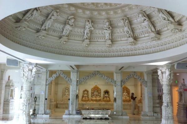 Fiber glass singhasan, column , arch, windows, zarukha, gazebo, ceiling