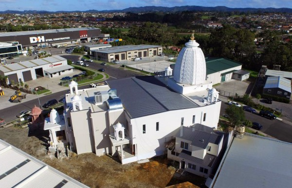 ShreeRamMandir-Auckland-NewZealand (1)