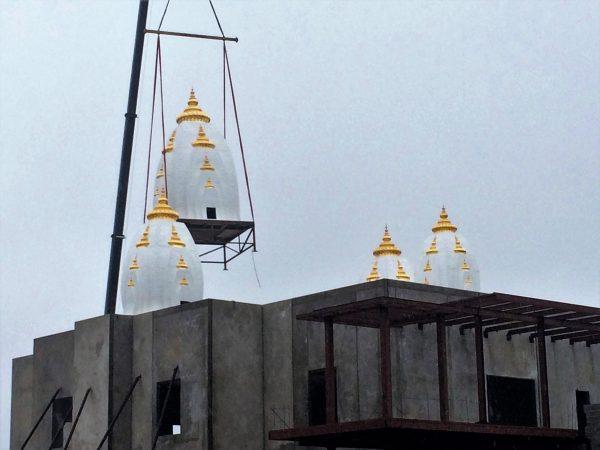 Radha Krishna Temple, Texas, USA 11